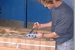 strapping hand tool